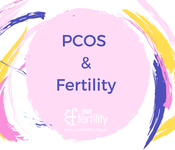 Image of PCOS and Fertility title