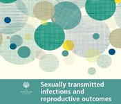 Image of Sexually transmitted infections and reproductive outcomes factsheet