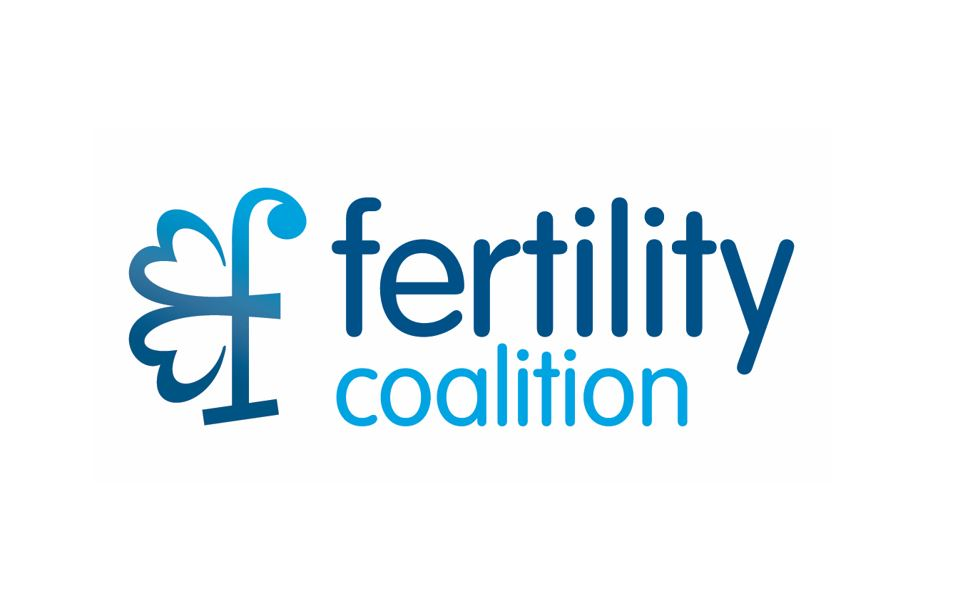Image of fertility coalition logo