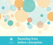 Image of Parenting from before conception fact sheet