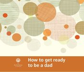 Fact sheet: Image of How to get ready to be a dad fact sheet